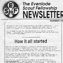 1989 Summer ESF Newsletter p1w